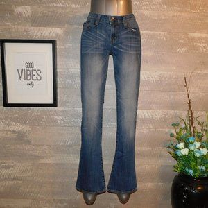 Rock & Republic Kasandra Boot Cut Jeans Size 2